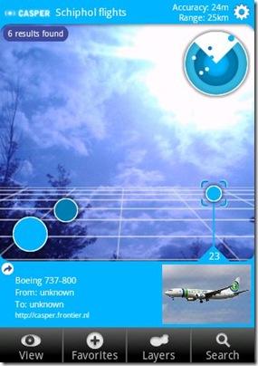 Layar_Schipol_Flight